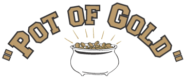 Pot of Gold Bull Sale